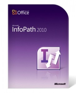 on Microsoft InfoPath and Its Uses